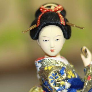 Ritual de la Geisha