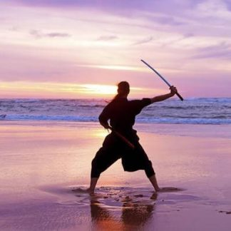 Ritual del Samurai